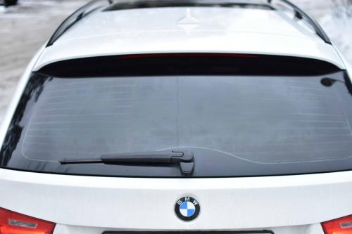 BMW E91 logu tonēšana