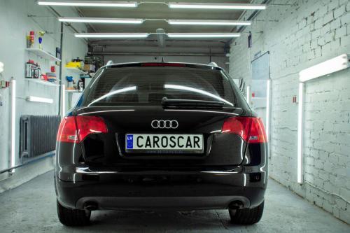 Auto pulēšana Audi Caroscar.lv